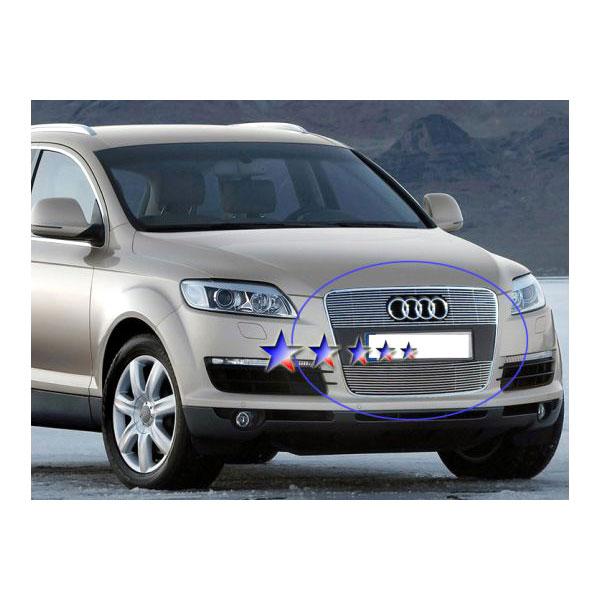 APS® Audi Q7 2007-2012 Upper Billet Grille