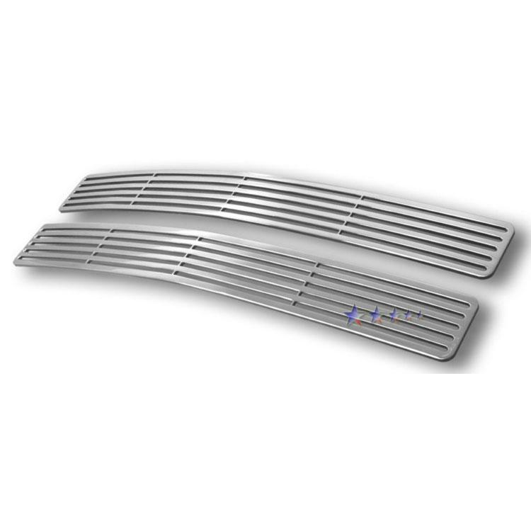 APS® Upper Chrome Perimeter Grille