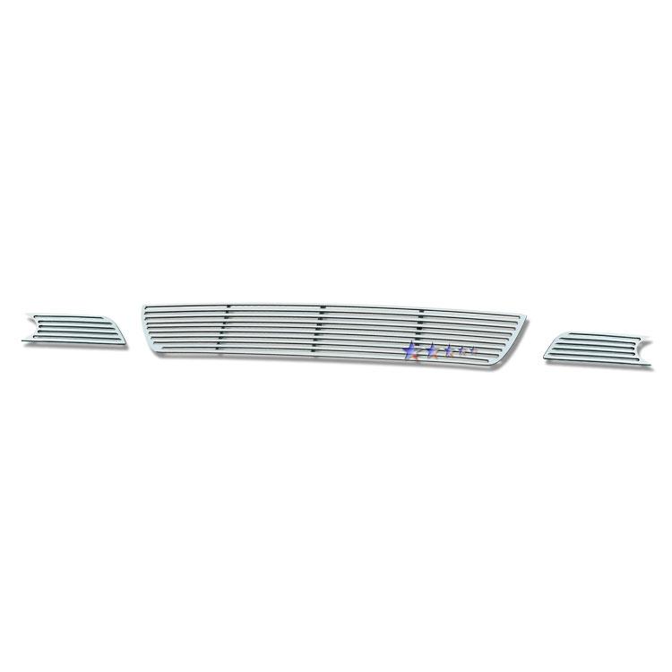 APS® Lower Chrome Perimeter Grille