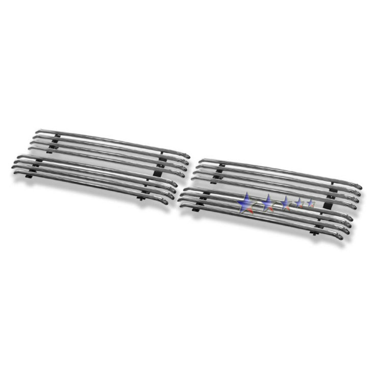APS® Upper Chrome Tubular Grille