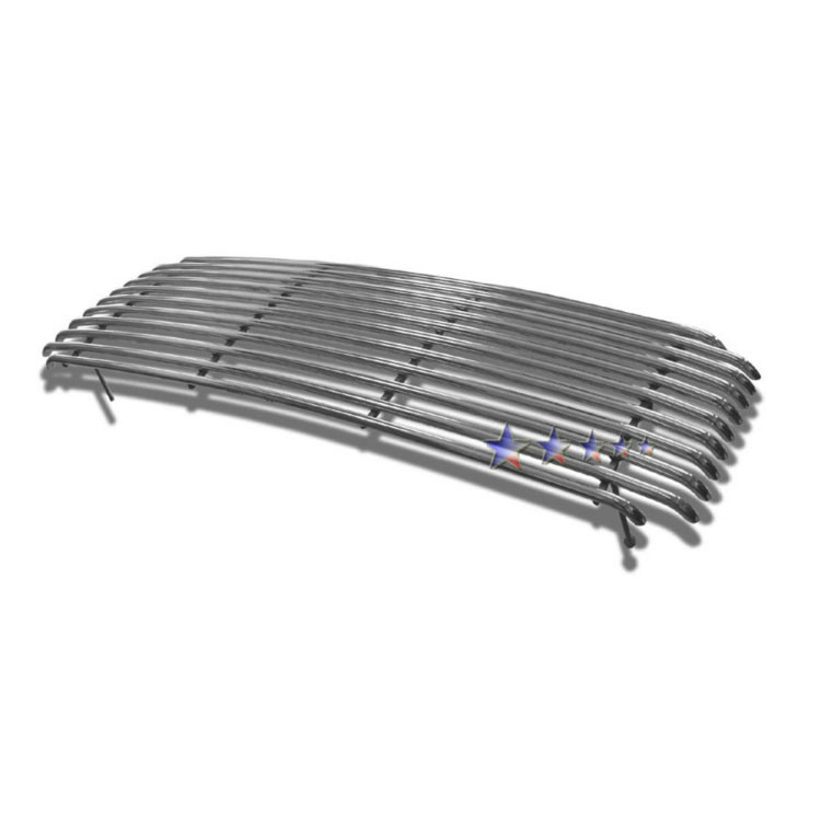 APS® Upper Chrome Tubular Grille