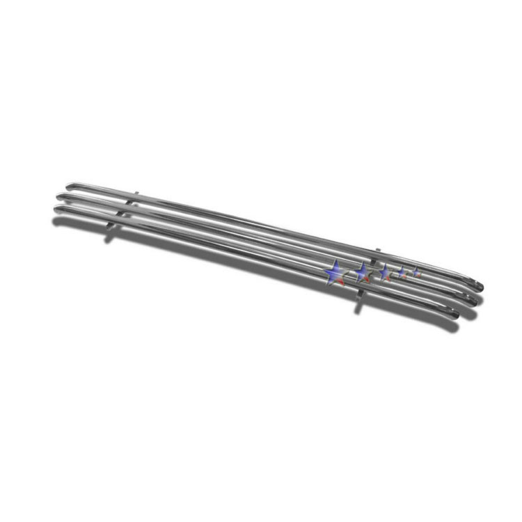 APS® Lower Chrome Tubular Grille