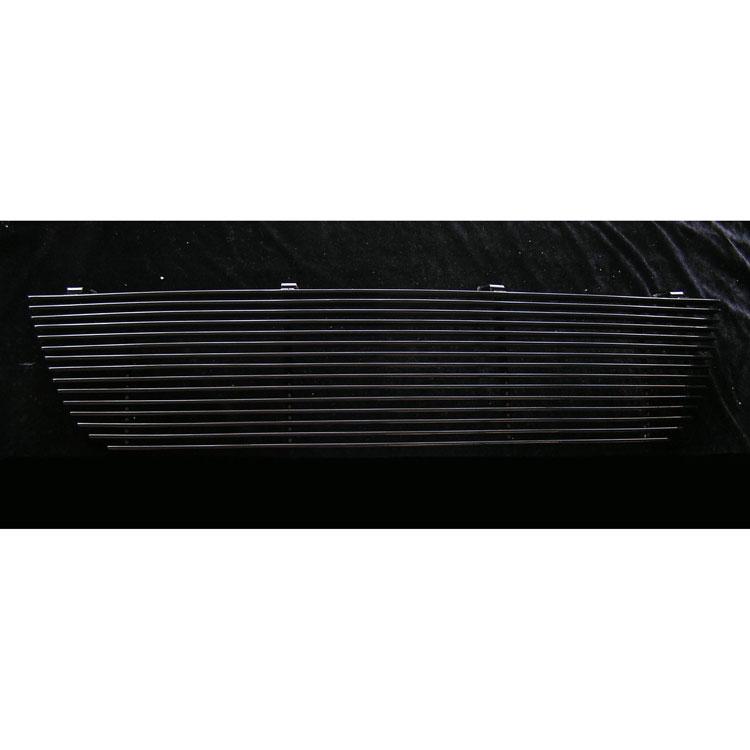 APS® Upper Black Billet Grille