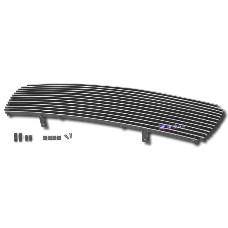 APS® Upper Stainless Steel Grille